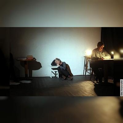 Elly - Dokumentartheater