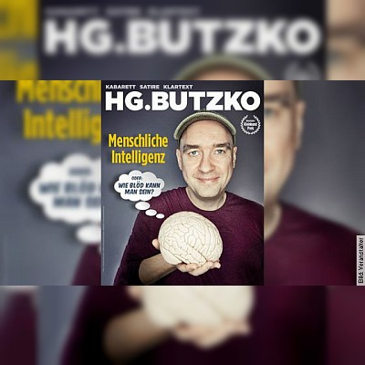 HG. Butzko - echt jetzt