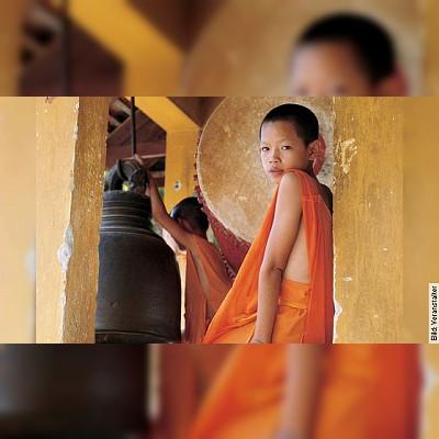 Laos & Kambodscha - Abenteuer Mekong