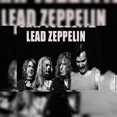 Lead Zeppelin - A Tribute to Led Zeppelin