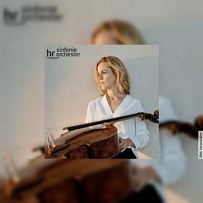hr-Sinfoniekonzert   Sol Gabetta & Heras-Casado