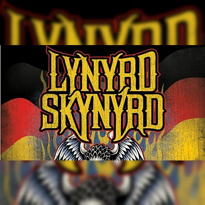 Lynyrd Skynyrd - Farewell Tour Germany 2019