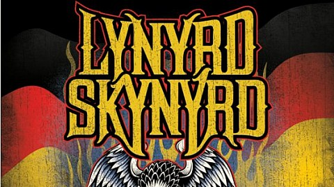 Lynyrd Skynyrd - Farewell Tour Germany 2019