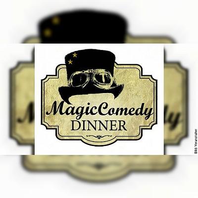 Magic Comedy Dinner - Ein zauberhaftes Vergnügen