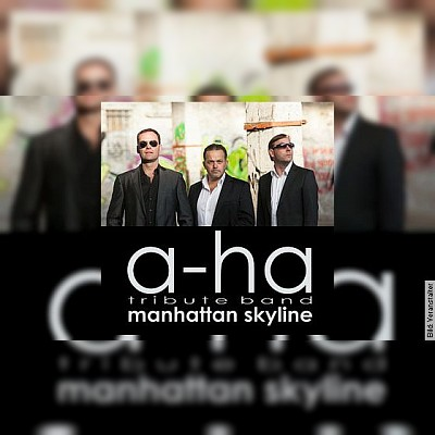 Manhattan Skyline - a-ha Tribute Band