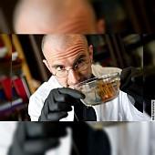 Dr. Mark Benecke - Kriminalbiologie