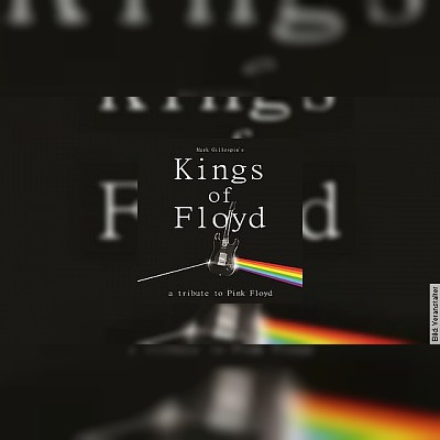 Mark Gillespie`s Kings Of Floyd - a Tribute to Pink Floyd