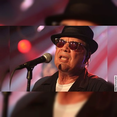MITCH RYDER feat. ENGERLING - ROCK FROM DETROIT