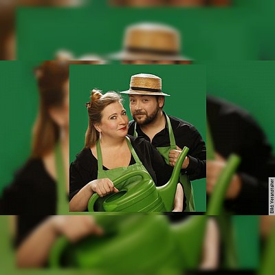 "Krimi-Song-Revue ""Mordende Gärtner an Bord"" - Mords-Lieder zum Dinner"