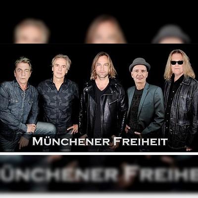 Münchener Freiheit