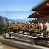 Musikschau der Berge - Trientiner Bergsteigerchor u. Gäste