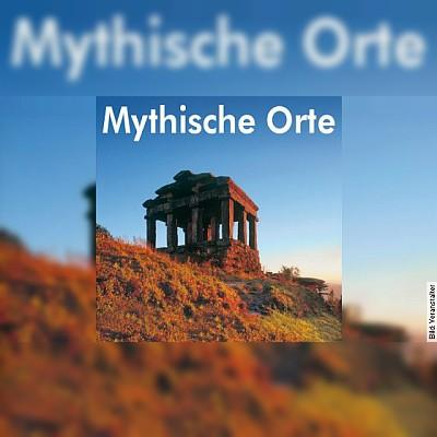 Mythische Orte am Oberrhein