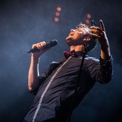 Alexander Knappe - Musik an. Welt aus. Orchestertour 2019