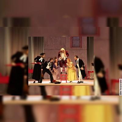 Oper und Operette