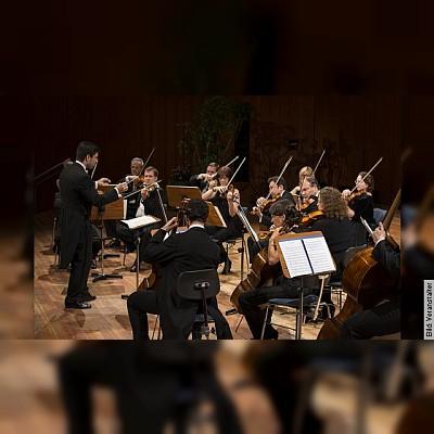 Neujahrskonzert - Südwestdeutsches Kammerorchester Pforzheim