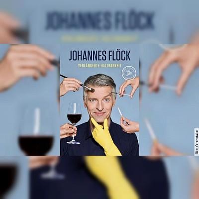 Johannes Flöck - Verlängerte Haltbarkeit