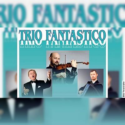 Trio Fantastico