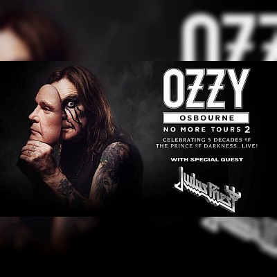 Ozzy Osbourne - No More Tours 2