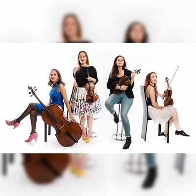 Soli Deo Gloria Joseph Hayden: Streichquartette