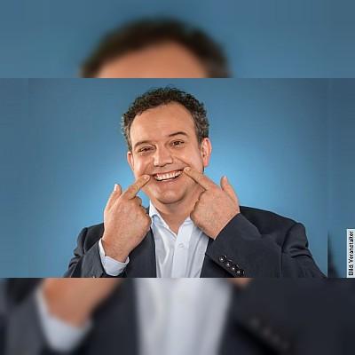 René Steinberg - Freuwillige vor ? wer lacht, macht den Mund auf!