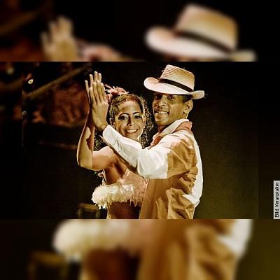 Pasión de buena vista - Das Tanz- und Musikerlebnis – Live aus Kuba
