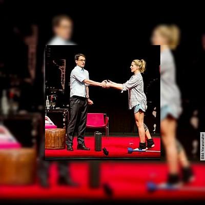 Die Tanzstunde - Schauspiel von Mark St. Germain