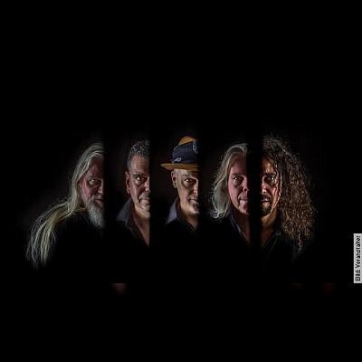 ARENA - Double Vision Tour 2019