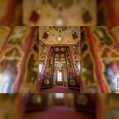 Schlossführung - Fulda
