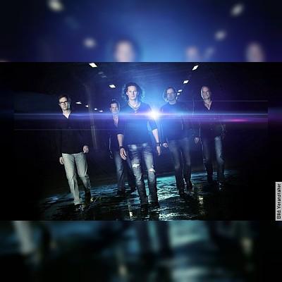 BOUNCE - BON JOVI Tributeband - Last Men Standing Tour