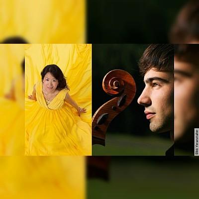 ?SAKURA Spring Moments - Konzerte mit jungen Künstlern - Mayuko Miyata & François Thirault