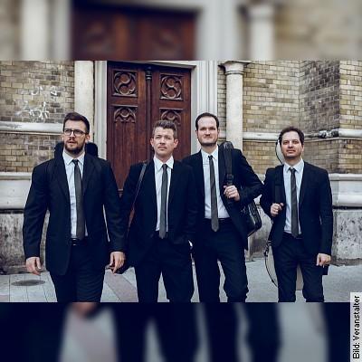 Acies Quartett Musik in der stillen Zeit. Meisterwerke der Kammermusik im Gutshaus Wietzow in Daberkow