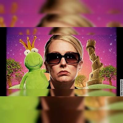 Rapunzel-Report - Stefani Kunkel