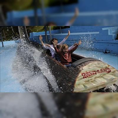 Freizeitpark Rasti-Land - Aktion der neuen Braunschweiger - bis zu 25% pro Ticket sparen
