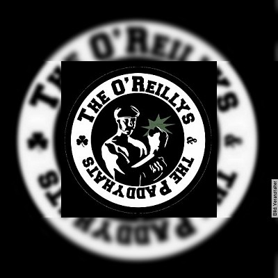 THE O?REILLYS AND THE PADDYHATS - und Support: TIR NAN OG