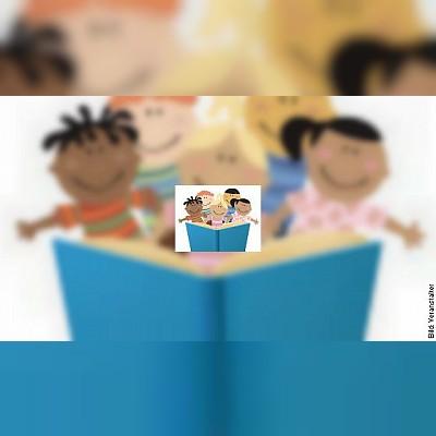 Vorlesen und mehr - Nur für Kinder von 4 bis 6 Jahren