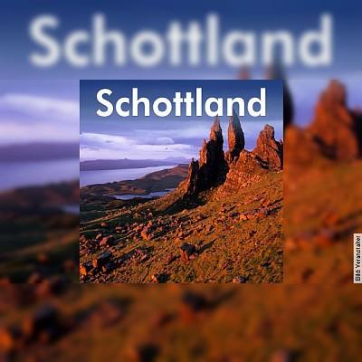 Schottland - Weite Horizonte