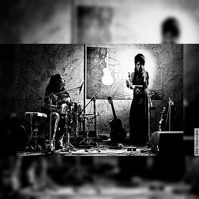 """Semilla"" - Lavinia Mancusi & Gabriele Gagliarini Quartett - Konzert"
