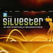 Silvesterparty 2018 - Stadthalle Braunschweig