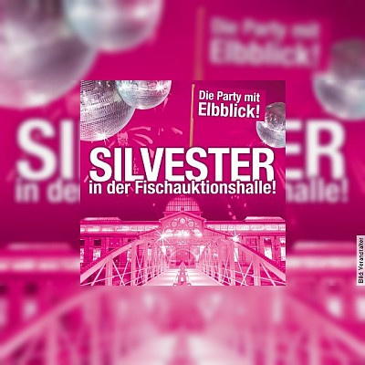 Silvesterparty - Party-Ticket