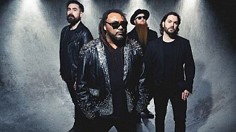 SKINDRED - Big Tings European Tour 2019