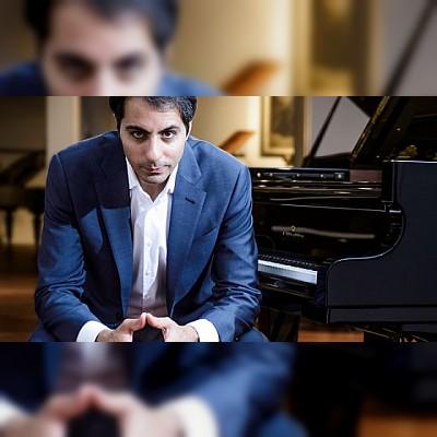 """Soli Deo Gloria"" Haydn-Beethoven-Rezital"