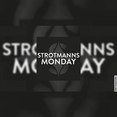 """STROTMANNS Monday """"Magie HAUTNAH I"""" - Magic Symphonies"""