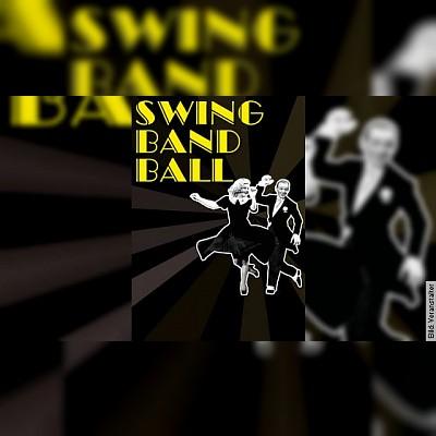 Swing Band Ball