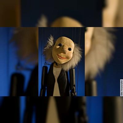 Szenen mit Marionetten - Ein musikalisches Nummernprogramm