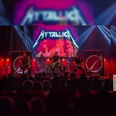 My´tallica - Metallica Tribute - A Tribute to Metallica