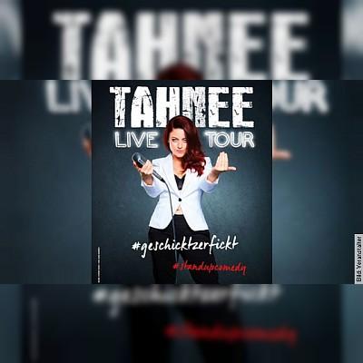 Tahnee - #geschicktzerfickt