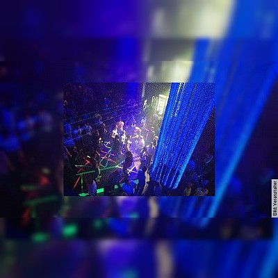 dancefloor - Tanz ins neue Jahr - mit DJ XL2C