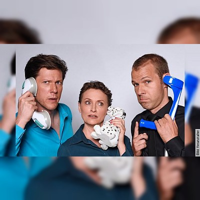 TauschRausch - Impro Comedy