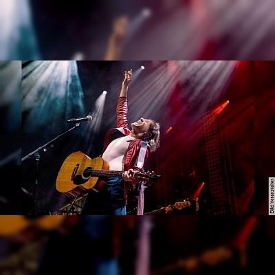 Albert Hammond - Songbook Tour 2019