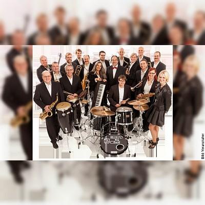 Blacky´s Big Band - Tanz in den Mai